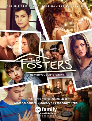 The Fosters 3121x4128