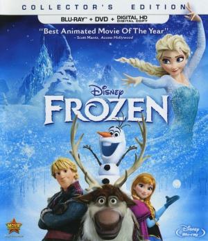 Die Eiskönigin - Völlig unverfroren 2007x2320