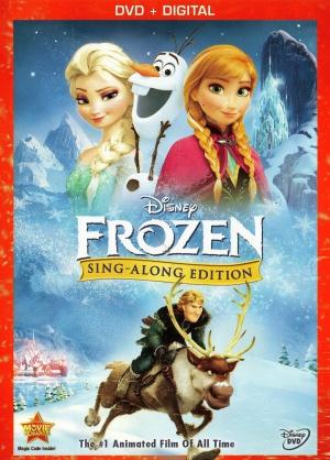 Die Eiskönigin - Völlig unverfroren 1500x2089