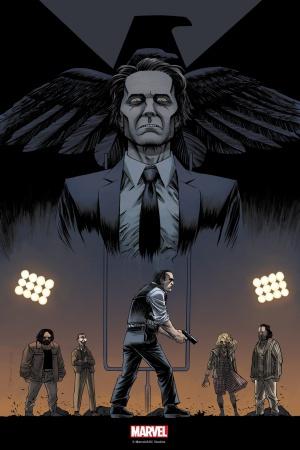 Agents of S.H.I.E.L.D. 1152x1728