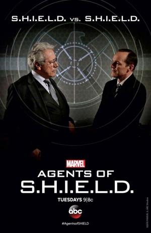 Agents of S.H.I.E.L.D. 972x1500