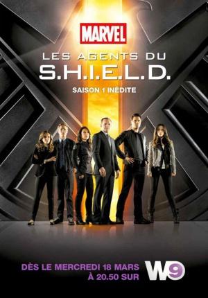 Agents of S.H.I.E.L.D. 599x858