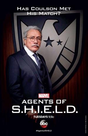 Agents of S.H.I.E.L.D. 992x1527