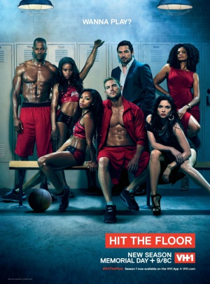 Hit the Floor 737x1000