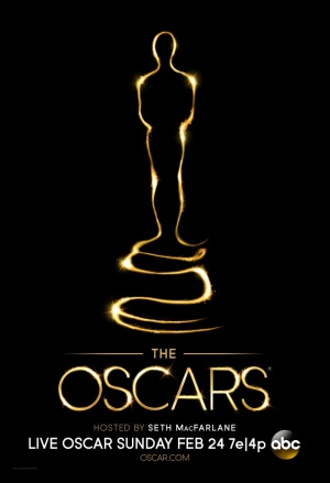 The Oscars 800x1171