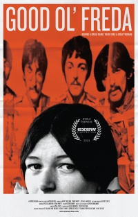 Good Ol' Freda: The Beatles' Secretary poster