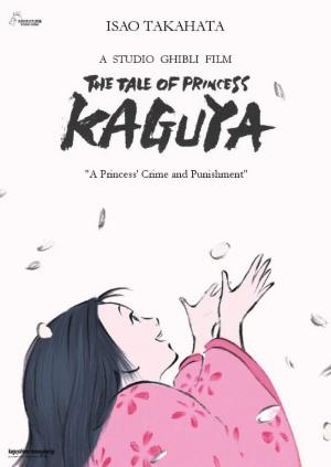 Die Legende der Prinzessin Kaguya 922x1301