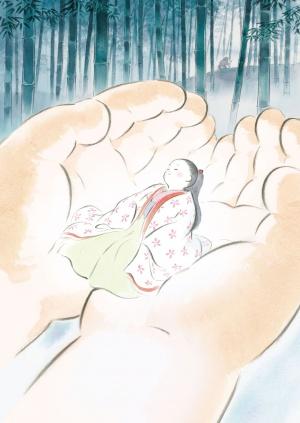 Die Legende der Prinzessin Kaguya 1363x1920