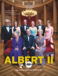 Albert II poster