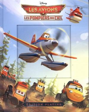 Planes 2 - Immer im Einsatz 1500x1892