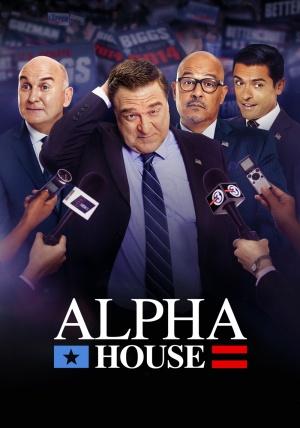 Alpha House 1000x1426