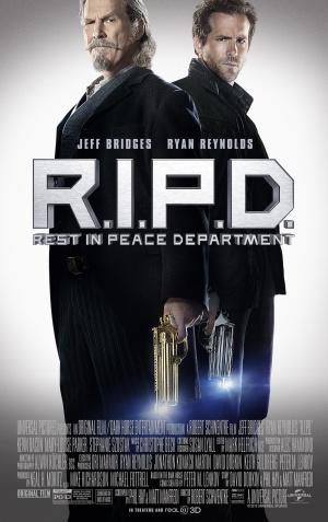 R.I.P.D. 3145x5000