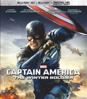 Captain America: The Winter Soldier 2018x2317