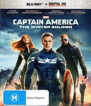 Captain America: The Winter Soldier 1986x2315