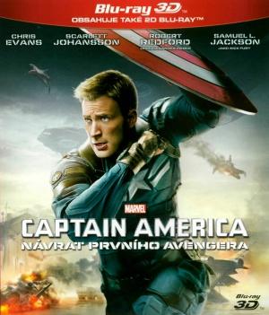 Captain America: The Winter Soldier 1502x1755