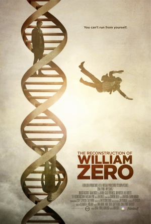 The Reconstruction of William Zero 2029x3000