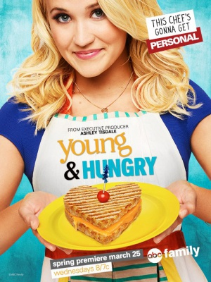 Young & Hungry 567x756