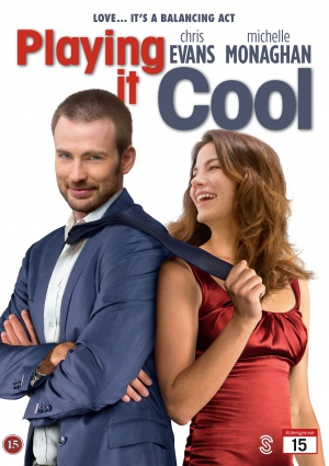 Playing It Cool 3070x4350