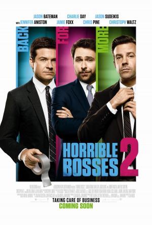 Horrible Bosses 2 3375x5000