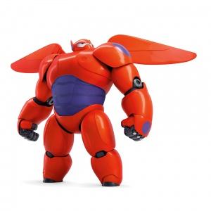 Big Hero 6 3200x3200
