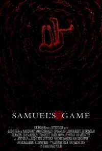 Samuel's Game poster