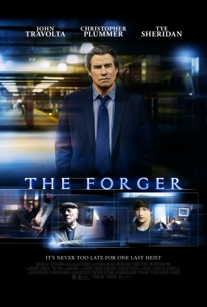 The Forger 3370x5000