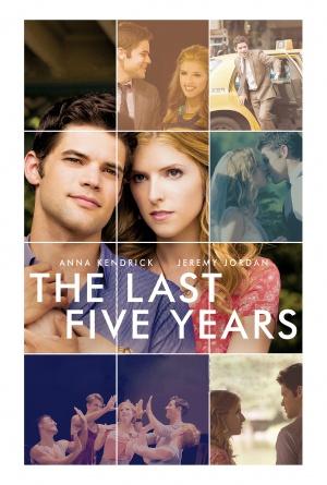 The Last Five Years 1268x1880