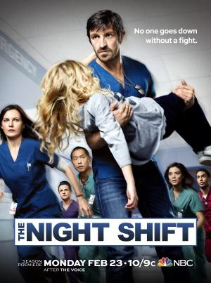 The Night Shift 2400x3225