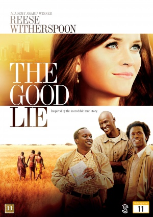 The Good Lie 3070x4350