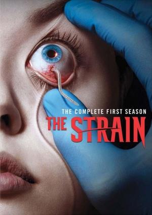 The Strain 654x926