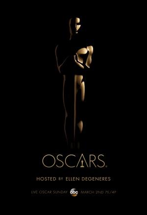 The Oscars 2396x3500