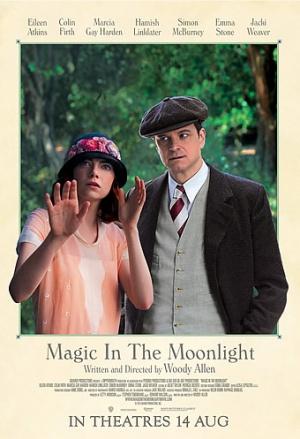 Magic in the Moonlight 340x497