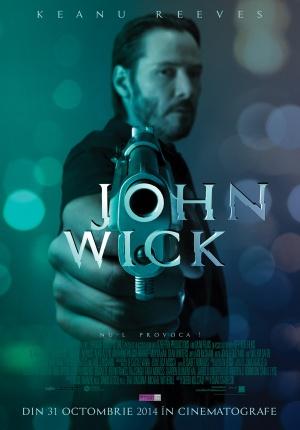 John Wick 1956x2806