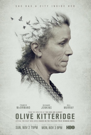Olive Kitteridge 692x1024