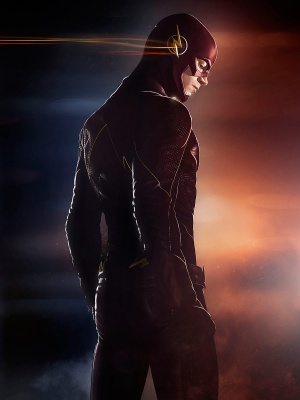 The Flash 900x1200