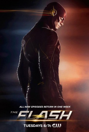 The Flash 540x800