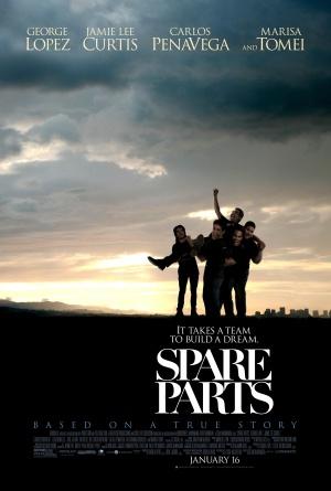 Spare Parts 3369x5000
