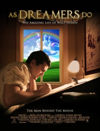 As Dreamers Do poster