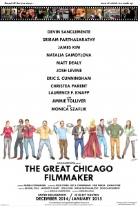 The Great Chicago Filmmaker poster