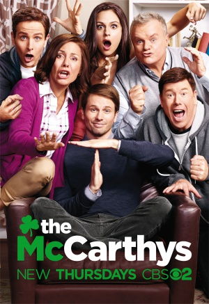 The McCarthys 3429x5000