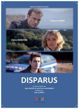 Disparus 442x608