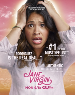 Jane the Virgin 2850x3600