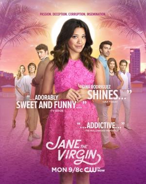 Jane the Virgin 2850x3600