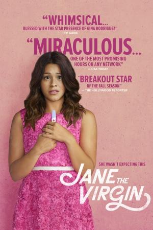 Jane the Virgin 2000x3000