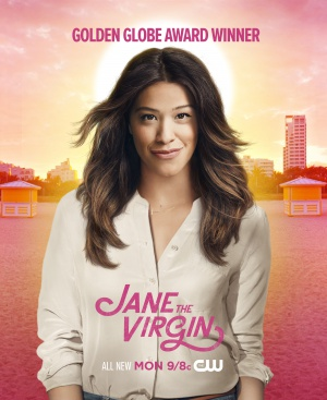 Jane the Virgin 2700x3300