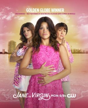 Jane the Virgin 2700x3300