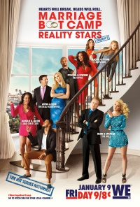 Marriage Boot Camp: Reality Stars poster