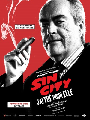 Sin City: A Dame to Kill For 2835x3780