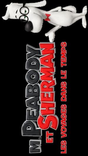 Mr. Peabody & Sherman 562x1000