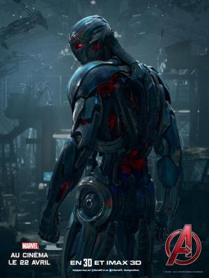 Avengers: Age of Ultron 768x1024
